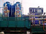 苏州创新CX-1T/H反渗透RO膜去离子水设备