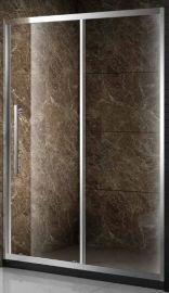 不鏽鋼淋浴房982