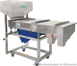 奥诗德OVS高效直线式振动筛筛粉机