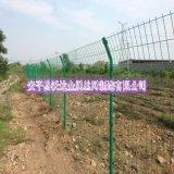 厂家直销,双边丝护栏网 铁丝网护栏 双边护网