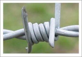 刺绳,镀锌刺绳,刀片刺绳,侵塑刺绳