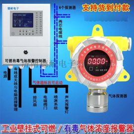 二甲胺报警器,二甲胺气体报警器厂家价格