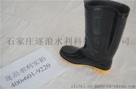 防汛防洪作战雨鞋多功能特种雨鞋