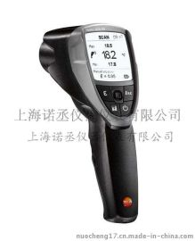 testo 835-T2 便携式红外测温仪