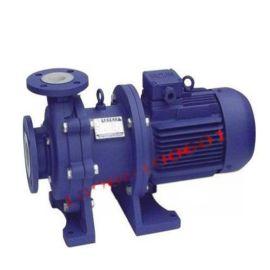 CQB-F化工磁力泵