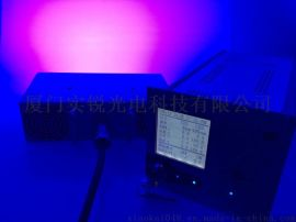 UV LED光固机,UV固化灯,UV胶水固化,200*50面光源,冷光源