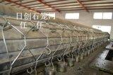 堤坝生态防洪格宾石笼