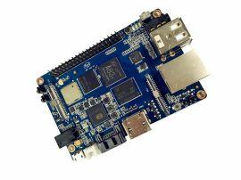 香蕉派BPI-M3 8核开源硬件单片机开发板