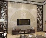 佳汇艺术玻璃瓷砖背景墙电视背景墙防潮防晒不褪色