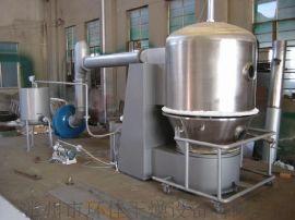 淀粉酶专用高效沸腾干燥设备