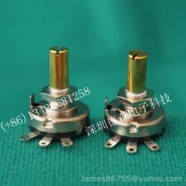 CRV16-00-103 日本Copal电位器CRV16 10K进口原装全新CRV16-10K