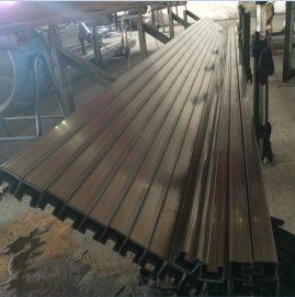 加工不鏽鋼異型管 304不鏽鋼異形管廠家