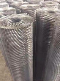 河北厂家供应护栏网铁丝网 菱形网 不锈钢网 装饰网