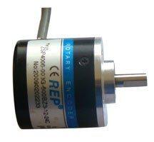 厂家生产销售BQH-12ZD跑车防护装置用本安型旋转脉冲编码器