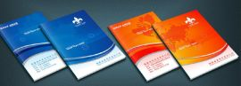郑州画册印刷厂郑州宣传册印刷厂企业产品说明书排版印刷