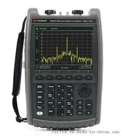 N9918A FieldFox微波频谱分析仪,青岛频谱分析仪,手持式微波频谱分析仪