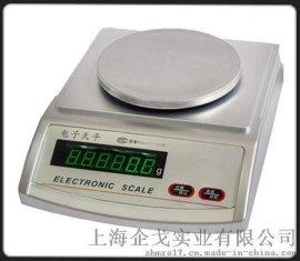 企戈HC-C1-2002电子天平