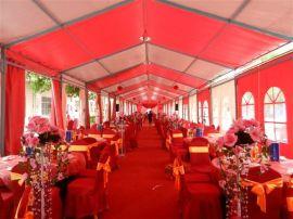 浙江篷房厂家温州婚庆蓬房公司常年提供婚蓬出租
