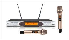 lspro乐士普自动感应无线KTV麦克风LD6100
