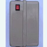 空压机气泵7.5KW电机过载保护开关 磁力启动器开关2510交流接触器