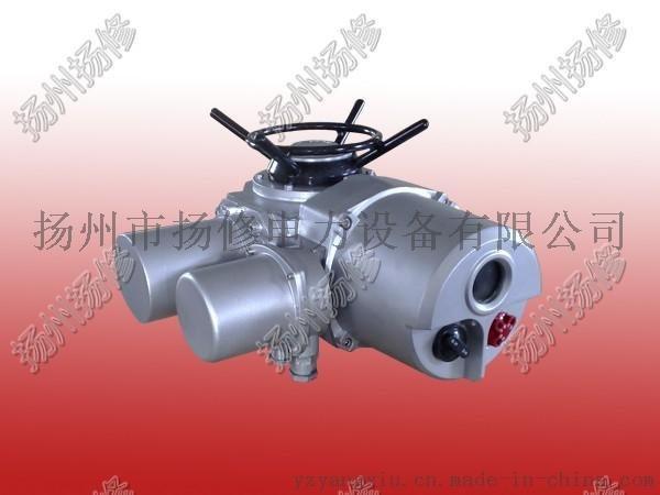 供应扬修DZW45-18-A00-WK电动执行机构