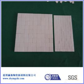 10×10×(3 4 5)耐磨陶瓷片价格