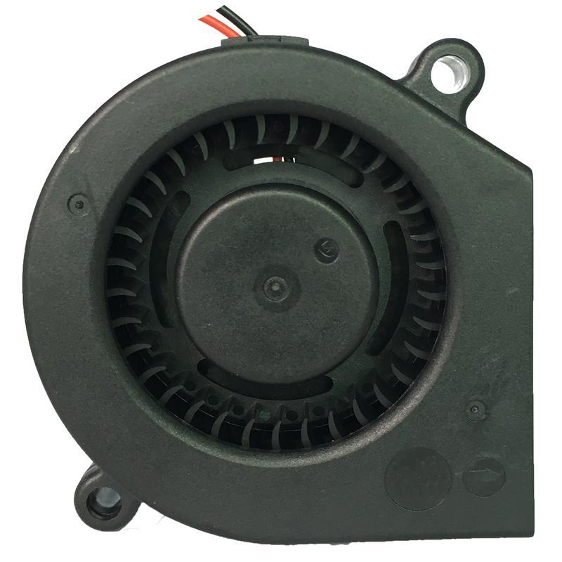 明晨鑫MX6015直流小型鼓風機,渦輪風扇