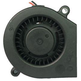 明晨鑫MX6015直流小型鼓风机,涡轮风扇