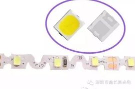 厂家直销 S型软灯带,2835软灯带,树脂字灯条,迷你字LED灯条