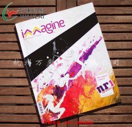 印刷厂家批量生产印刷企业产品说明书印刷画册书刊印刷服务折页画册印刷