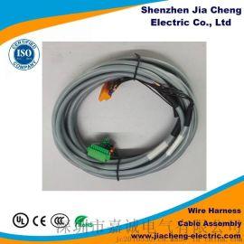 UL连接线/工控线束