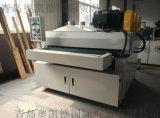 奥凯德AF1300实木地板拉丝机