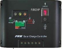太阳能光伏路灯控制器
