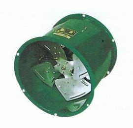 河南安阳提供防爆DZ系列低噪声节能轴流通风机