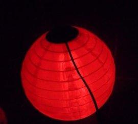 太阳能灯笼(DL-002)