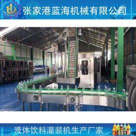 纯净水灌装生产线 全自动液体灌装机  矿泉水全套生产设备厂家