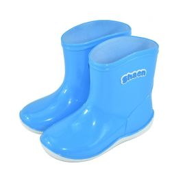加工定制儿童雨靴830