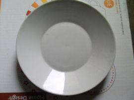库存日用陶瓷汤盘(9寸)