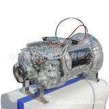 德国曼发动机 法士特6DSQX180变速箱 德国曼发动机 配件厂家图片