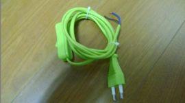 二芯电源线(K01)