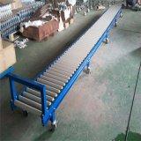 潍坊滚筒输送机生产水平输送滚筒线整机噪声低