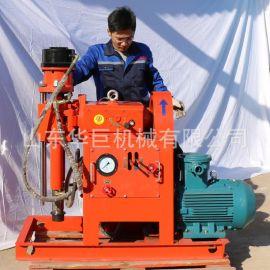 巨匠ZLJ注浆加固钻机 地铁隧道水平钻孔设备 坑道立轴架柱式钻机