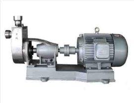 托架式不锈钢自吸泵  40KFX-18