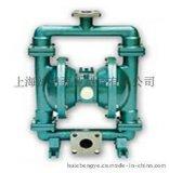 供应 不锈钢QBY气动隔膜泵