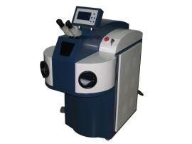 简易高精度激光镭射点焊机