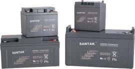 12v100AH蓄电池ups专用型号山特