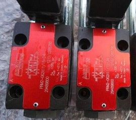 雅歌HN5163先导式溢流阀