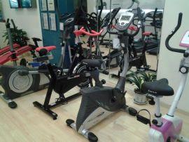 孝感舒华运动健身器材健身车813低价促销