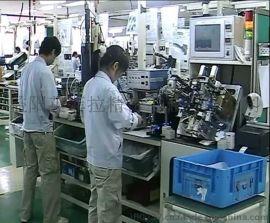 供应专业自动化设备厂设计、定制组合开关生产线