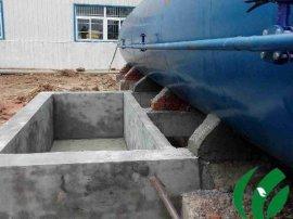 HY-SW一体化宰羊污水处理成套设备
